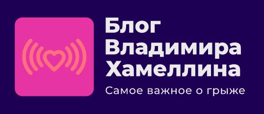 Блог Владимира Хамеллина